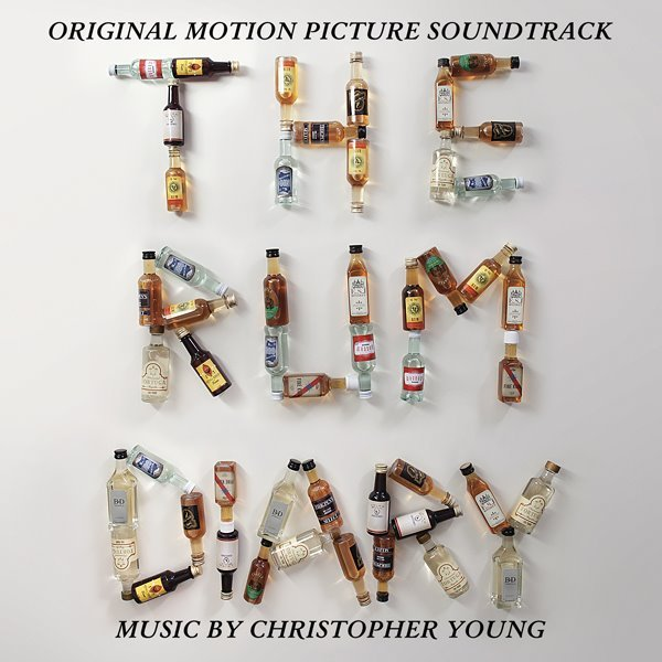 The Rum Diary + Soundtrack (3/3)