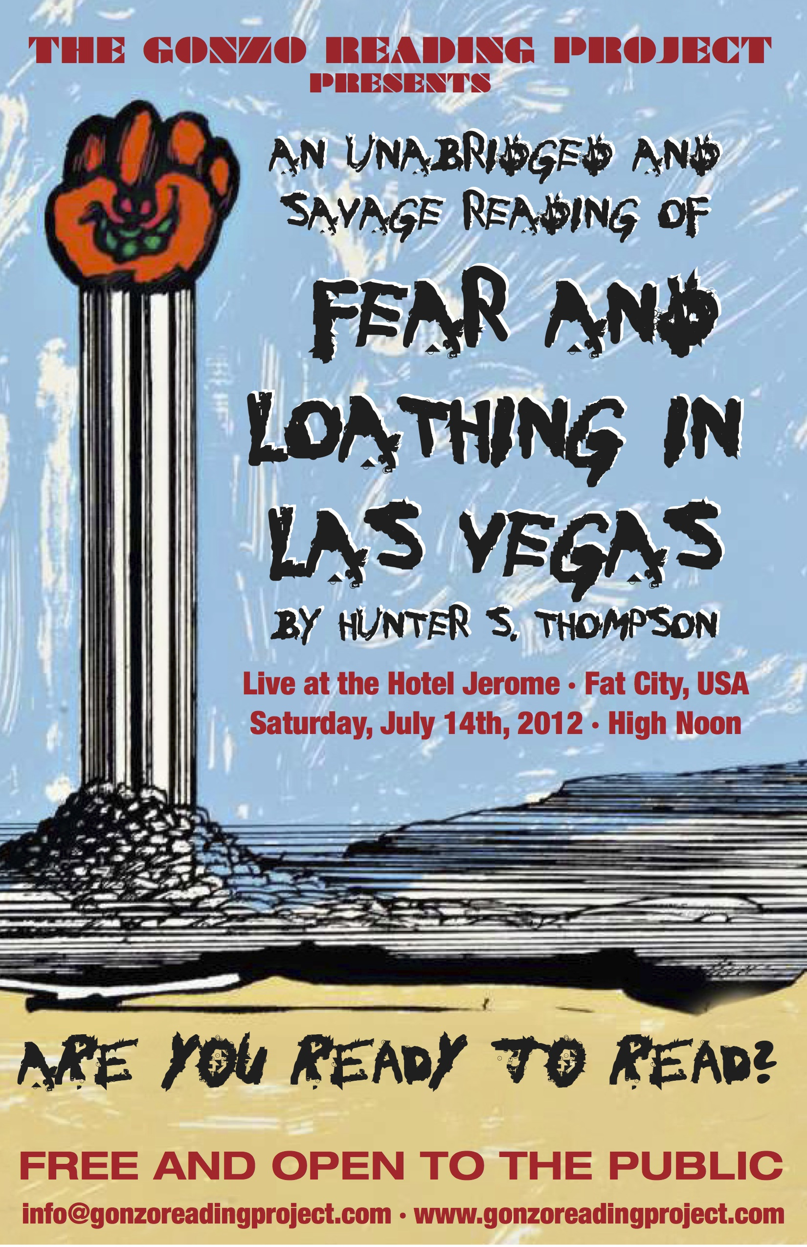 48 Hours on the Dark Side of Las Vegas