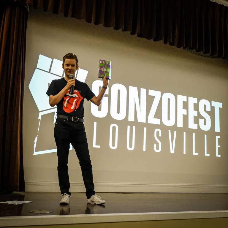 Gonzofest